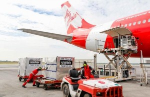 AirAsia X and Unilode extend ULD management partnership until 2023