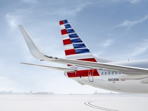 American Airlines and Deloitte pioneer solution to reduce carbon emissions