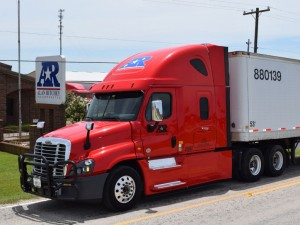 Alan Ritchey selects ORBCOMM's monitoring solutions for Fleet Management