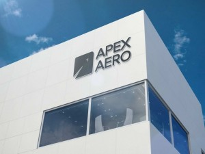 B&H Worldwide signs three year deal with growing parts specialist Apex Aero