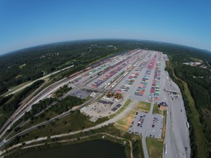 Norfolk Southern selects INFORM to deliver stack and crane management for two US terminals