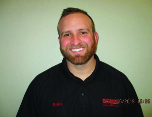 Southeastern Freight Lines Promotes Blake Potter to Service Center Manager in Kingsport, Tennessee