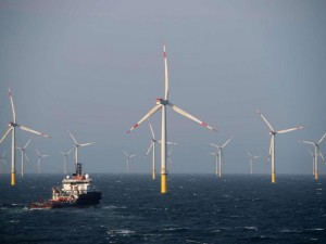 REWE Group and Ørsted sign long-term power purchase agreement for future German offshore wind farm