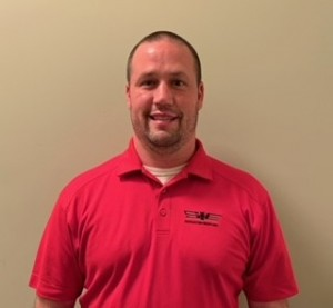 Southeastern Freight Lines promotes Brandon Graham to Service Center Manager in South Charlotte