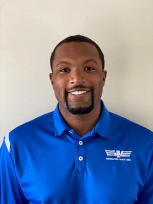 Southeastern Freight Lines promotes Brian Maddox to Service Center Manager in Columbia, South Carolina