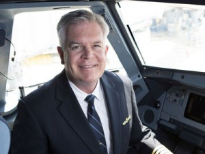 United Airlines names Bryan Quigley Senior Vice President - Flight Operations