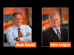 CEO succession announced for Schneider National, Inc.