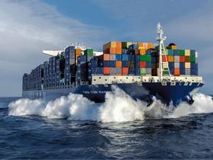 CMA CGM Group to set U.S. East Coast and Canada Big Ship Record with the CMA CGM MARCO POLO