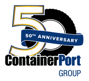 ContainerPort Group celebrates 50th Anniversary in 2021