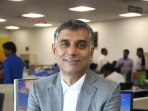 Shipping must fully embrace digitalisation to prosper, says Synergy Group CEO