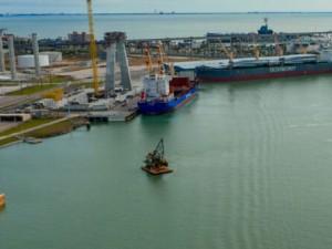 Port of Corpus Christi, National Renewable Energy Laboratory enter into agreement