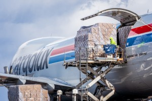 Cargolux and Kuehne+Nagel pilot API connectivity for quotes & bookings