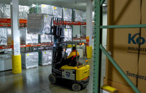 Post-COVID demand for pharma cold-chain facilities on the rise