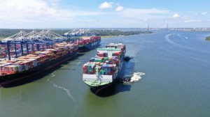SC Ports achieves highest fiscal year on record for containers handled
