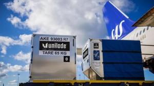 SAS Cargo extends ULD management partnership with Unilode