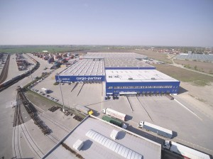 cargo-partner expands to Germany, Central and Eastern Europe