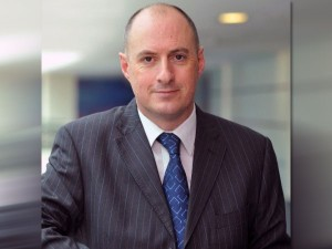 Duncan Watson joins fast-growing WFS as VP Group Commercial Cargo
