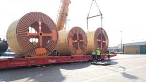 Console Shipping Services are excited to join PCN in Qatar