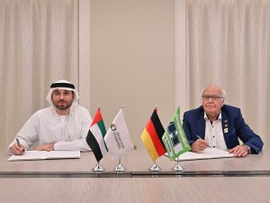 Etihad Rail signs strategic agreement with Herrenknecht to develop new tunnel design and construction technologies