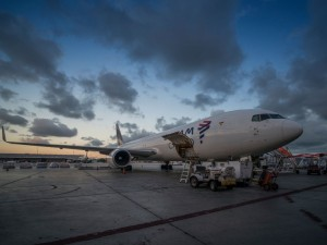 LATAM announces the conversion of up to eight Boeing 767-300ERs into freighters