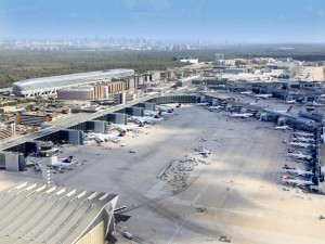 Frankfurt Airport shows further rise in demand for cargo flights