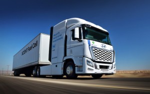 CTE wins grant to complete largest commercial deploymnet of Class 8 fuel cell electric trucks in North America