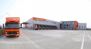 New logistics terminal officially opened in Tbilisi