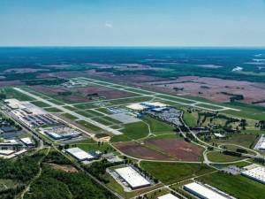 Kerry Logistics Network begins service at Americas Hub in Huntsville, Alabama