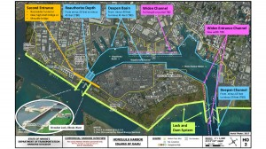 Lock and dam system for Honolulu? Is this just the beginning?