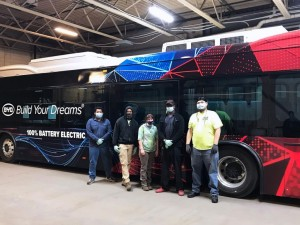 BYD Expands with Indianapolis Service Center