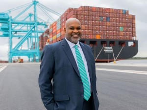 JAXPORT CEO Green named one of Florida's top business leaders
