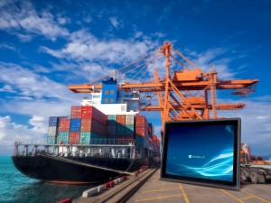 Container port operators beware: The true price of a broken device could be higher than you think