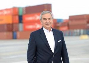 SC Ports CEO inducted into International Maritime Hall of Fame