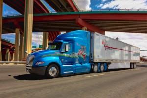 Mesilla Valley Transportation chooses Platform Science as comprehensive solution