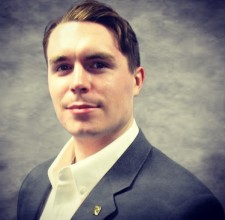 Kendall Kellaway III, Senior VP, Commercial at RoadOne