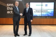 ZF and Schaeffler create cloud solution powering up digitalization of wind power transmissions