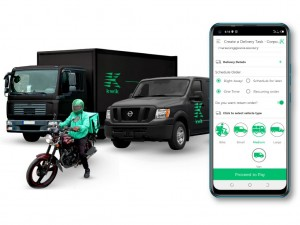 Kwik Delivery expands its delivery service to 4-wheels vehicles in Nigeria