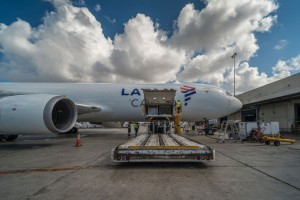 Latam confirms expansion of its cargo fleet up to 21 Boeing 767 planes in 2023