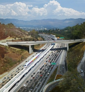 Innovative BYD SkyRail hits major milestone in the Americas