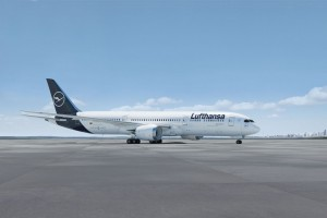 Lufthansa Group to purchase five additional 787 Dreamliners