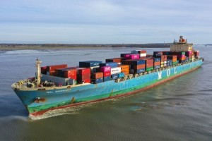 Two new ONE liner services connect Hamburg with ports in the Eastern Mediterranean and the Marmara region