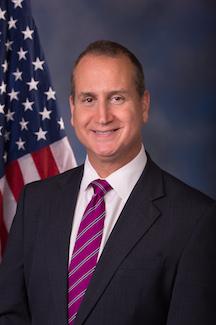 Ports Association selects Congressman Díaz-Balart (R-FL) as2019 'Port Person'