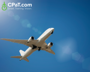 CPaT sees airline industry recovery through increased pilot training demand