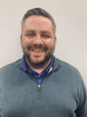 Southeastern Freight Lines promotes Michael Cotter to Service Center Manager in Lexington, Kentucky