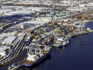 Port of Montreal President slams partial strike move by dockers