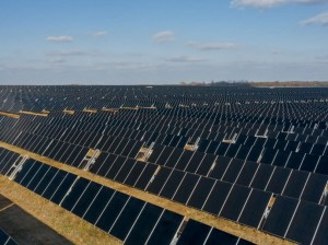 Ørsted completes Muscle Shoals solar project in Alabama