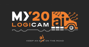 Konexial launches My20 LogiCam Ai to detect, correct, and prevent truck driver incidents