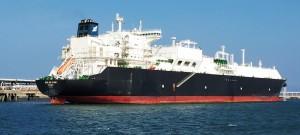 GAC India handles first tanker at new LNG terminal