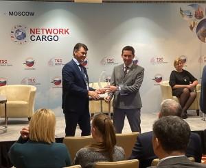 ATRAN Airlines becomes the winner of the Eurasian aviation marketing award 2021