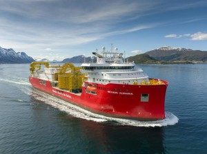 MissionEase passes test for Nexans in sea trial of first full-scale system